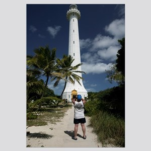 Amedee Lighthouse, Amedee Island, New Caledonia