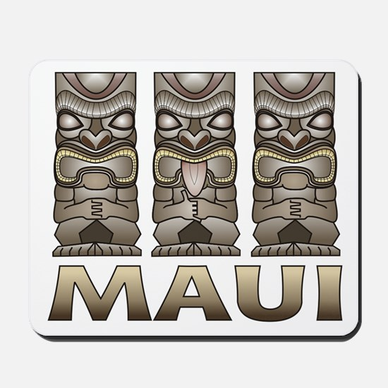 Maui TIKI Mousepad
