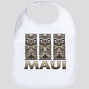 Maui TIKI Bib