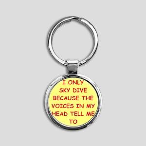 SKY Keychains