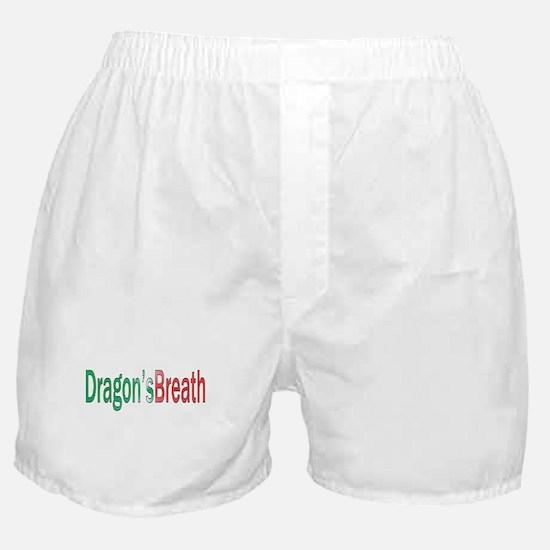 Dragons Breath Boxer Shorts