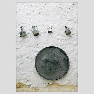 Kitchenware, Turkish House, Old Town Mostar, Bosni