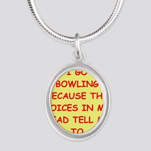 BOWLING Necklaces