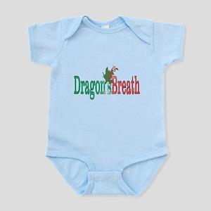 Dragons Breath 3 Body Suit
