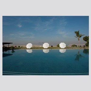 Pool, Thiripyitsaya Sakura Hotel, Ayeyarwady River