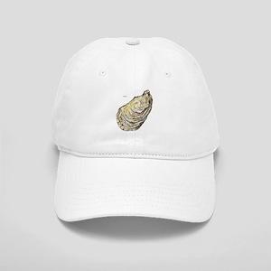 Oyster Sea Life Cap