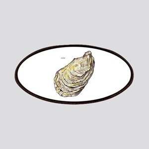 Oyster Sea Life Patches