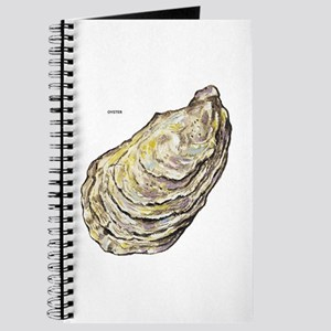 Oyster Sea Life Journal