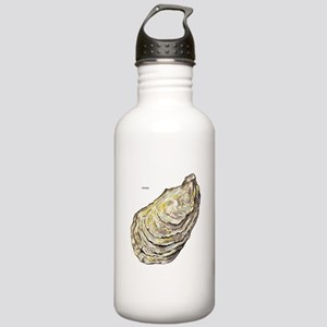 Oyster Sea Life Stainless Water Bottle 1.0L
