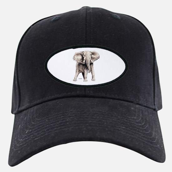 Elephant Animal Baseball Hat