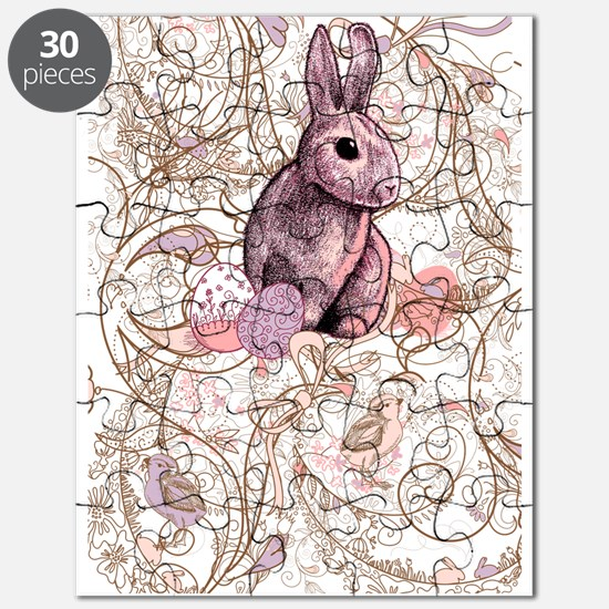 Easter is abound Puzzle
