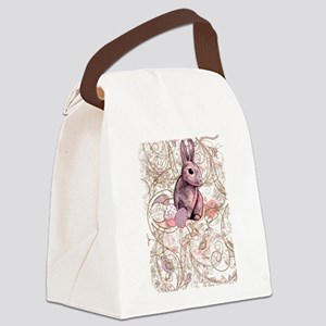 Easter is abound Canvas Lunch Bag