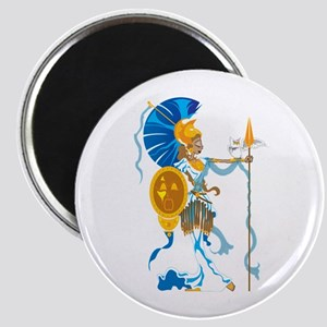 Athena Magnet