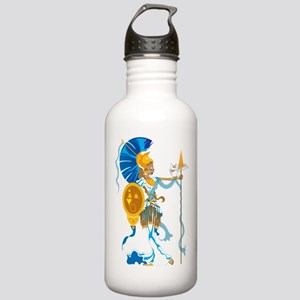 Athena Stainless Water Bottle 1.0L