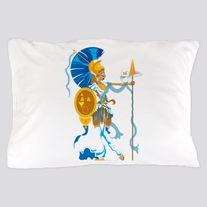 Athena Pillow Case