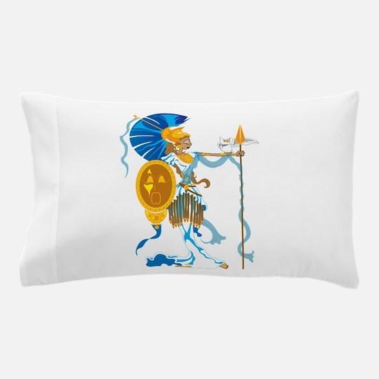 Athena Pillow Case