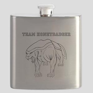 Team honeybadger2 Flask