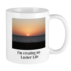 Sunrise Lusher Life Mug