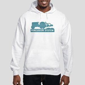 Ferguson Tractor Hooded Sweatshirt