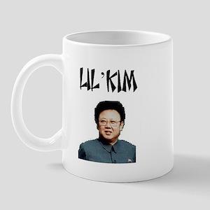 Lil' Kim! Mug