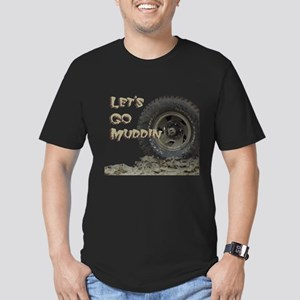 Mountain Mudd Dawgs logo T-Shirt