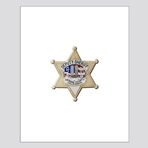 Orange County Sheriff 9-11 Posters