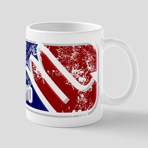 Skorpion (used) Mug
