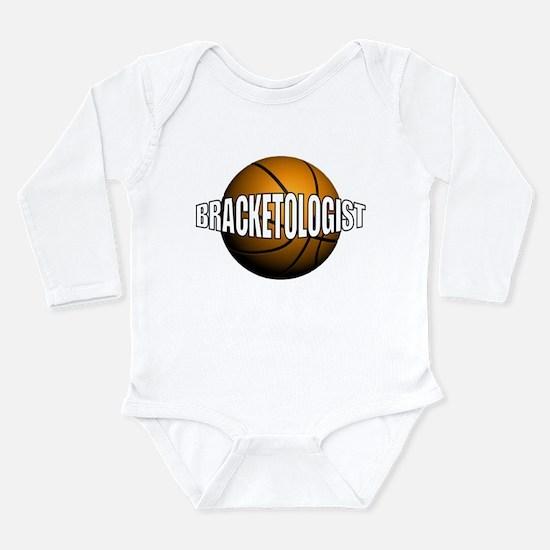 Bracketologist - Body Suit