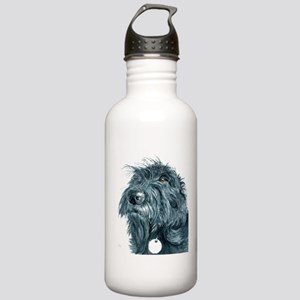rCP_copy Water Bottle