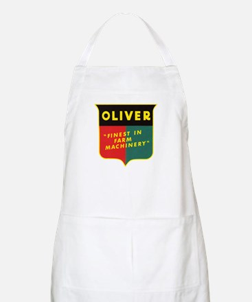 Oliver Tractor Apron