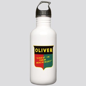 Oliver Tractor Stainless Water Bottle 1.0L