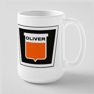 oliver newer Mug