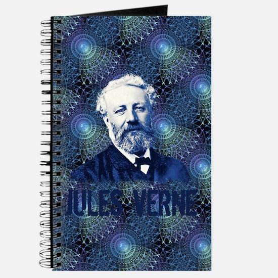 Jules Verne Steampunk