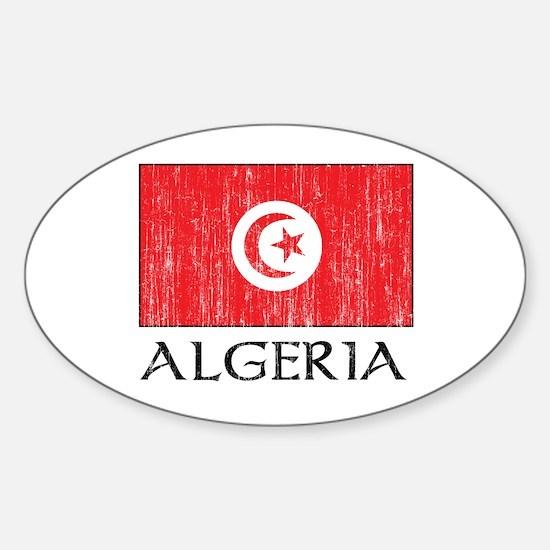 Algeria Flag Amazon