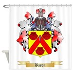 Bason Shower Curtain