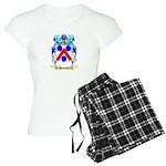 Baskwill Women's Light Pajamas