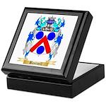 Baskwill Keepsake Box