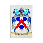 Baskwill Rectangle Magnet (100 pack)