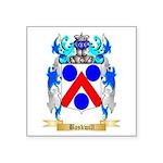 Baskwill Square Sticker 3
