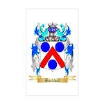 Baskwill Sticker (Rectangle)