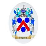 Baskwill Ornament (Oval)