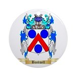Baskwill Ornament (Round)