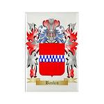 Baskin Rectangle Magnet (10 pack)