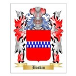 Baskin Small Poster