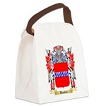 Baskin Canvas Lunch Bag