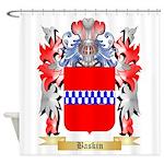 Baskin Shower Curtain