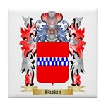 Baskin Tile Coaster