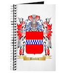 Baskin Journal