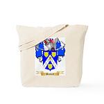 Baskett Tote Bag