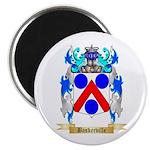 Baskerville Magnet